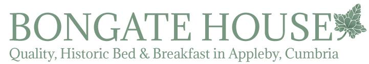 Bongate House Logo